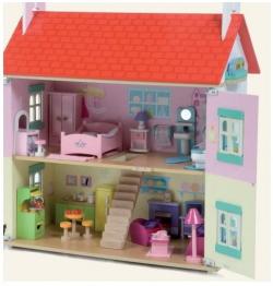 Игрушки для девочек-от 3 лет