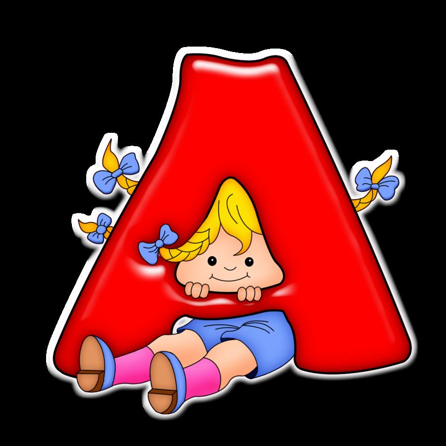 Азбука-потешка - Буква А. Аты-баты <- Klipariki.net - детские ...
